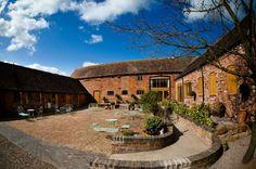 Curradine Barns Wedding Reception Venue in Shrawley, Worcestershire WR6 6TS