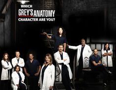 Which Grey Sloan Memorial Hospital doc would you be? Take our personality quiz and find out!