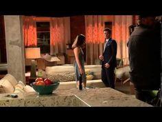 Everyday 50 Shades — Fifty Shades of Grey - Behind The Scenes - Part 6... Jamie Dornan and Dakota Johnson Fifty shades of grey movie
