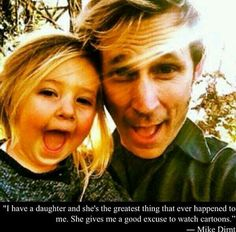 Awww, that's so cute.