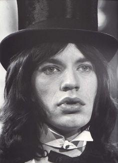 My Fav Mick Jagger pic ever!