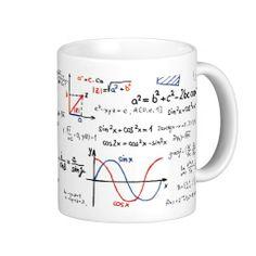 Shop Math Cheat Sheet Mug created by zlatkocro. Math Cheat Sheet, Cheat Sheets, Remove Deodorant Stains, Letter Mugs, Nerd Jokes, Employee Engagement, Science Classroom, Math Teacher, Fun Math
