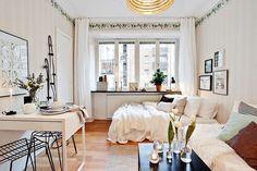Studio Apartment    Les Petites Surfaces Du Jour Leu2026