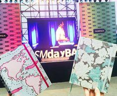 #FlorenceLivres presente en el #SMDayBA