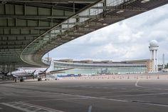Berlin's Tempelhof Airport: Achieving Redemption Through Adaptive Reuse