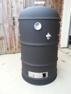 Ugly Drum Smoker Photo Gallery - Page 22 - The BBQ BRETHREN FORUMS.
