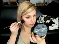Jak na konturování? (+ tvářenku a rozjasňovač) Makeup, Make Up, Beauty Makeup, Bronzer Makeup