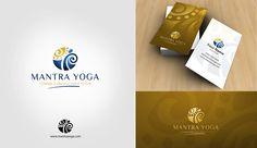 Logo & business card by khingkhing