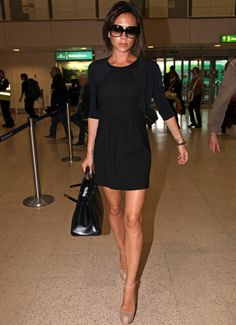 Victoria Beckham in VB