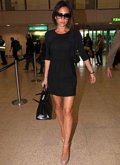 Victoria Beckham in VB