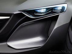 Opel Monza концепт прибывает во Франкфурт | Новости автомира на dealerON.ru