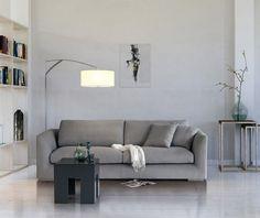 Luxussofa in italienischem Design