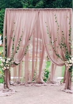 35 Dusty Rose Wedding Color Ideas For Most Romantic Wedding 20