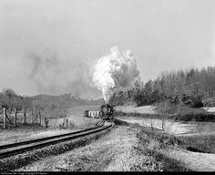 RailPictures.Net Fotoğraf: 8 Virginia Blue Ridge W ile Rose'un Değirmen, Nelson County, Virginia Buhar 0-6-0 G Gordon