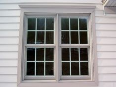 Image result for window trim exterior