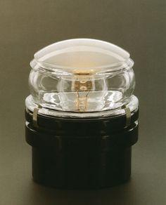 Oluce Joe Colombo Design Fresnel Wall or Ceiling Lamp | NOVA68 Modern Design