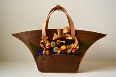 The Carry Bag Created with Natural Materials and Designed by Hands - European Floral Ornament Toning  (R.O.C) CHEN,PO-CHUN badbov2000@hotmail.com
