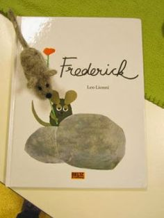 Der Bilderbuchklassiker von Leo Lionni ist bei den Kindern sehr beliebt. Um die Geschichte auch den nicht Deutsch sprechenden Kindern ein we...
