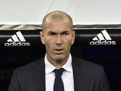 Zinedine Zidane pays tribute to debutant Achraf Hakimi #Real_Madrid #Football #308637