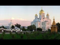 Летние торжества в Дивеевском монастыре - 2017