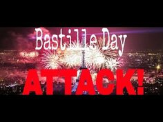 bastille day terrorist attack in nice france