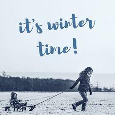 Tutti pronti per l'inverno?!