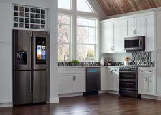 Cool #SamsungHomeAppliances