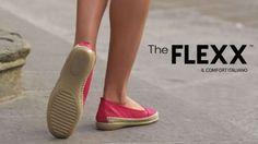 Schoenen Advies 2016: The Flexx. Comfortabele schoenen voor dames