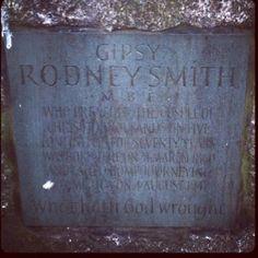 Rodney 'gypsy' Smith (c/o @bigdadarecords) 'stone cold Manuvas'