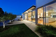 Kensington Home by Cambuild