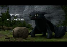 Cookies - Toothless by StarrySunlight.deviantart.com on @deviantART