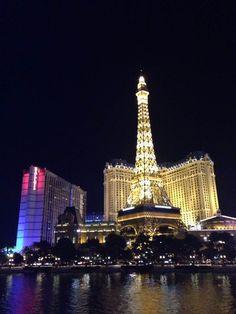 Paris Hotel :City of Las Vegas in Nevada