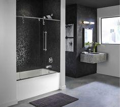 the Linea® bath