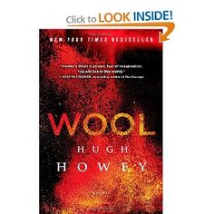 Hugh howey silo series movie