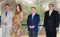 Royals & Fashion: Voyage officiel au Brésil - Dernier jour