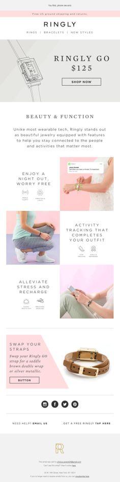 Matter Most, Free Activities, Marketing