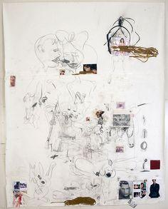 Exhibitions — White Snow — List of works — Hauser & Wirth