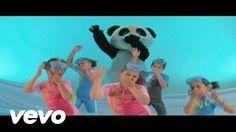 Panda vai à Escola - Dois Peixinhos