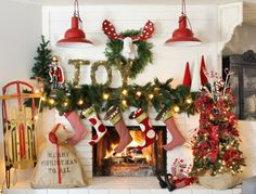 Do you know What Christmas Mantel Decorations you need? I Want To Show You How To Decorate A Mantel For Christmas, and how I choose was decorations I use. What Is Christmas, Merry Christmas To All, All Things Christmas, Christmas Holidays, Christmas Trends, Christmas Mantels, Christmas Tree Decorations, Christmas Wreaths, Holiday Decor