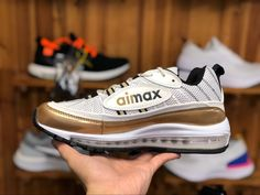19 Best Nike Air Max 98 images in 2019 | Nike air max, Nike