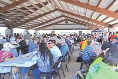 Food, fun and family: 65th annual Burro BBQ offers a little — or a lot — for everyone - News - Mohave Daily News