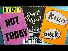 ►DIY KPOP BTS ROOM DECOR! You never walk alone/Spring Day/ Not Today Inspired - YouTube