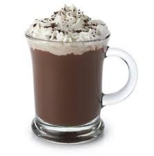 Hot chocolate with a twist means you can start with a basic hot chocolate recipe and add different ingredients to make special and wonderful hot drinks. The basic recipe is really easy.