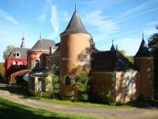 Workaway in . Help build our Yoga Centre at a château near Poitiers