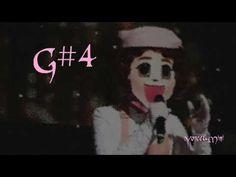 소향 SoHyang - 모나리자 Mona Lisa Live - YouTube