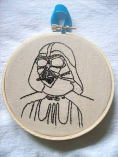 vadar embroidery
