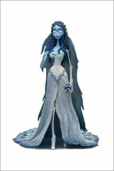 Corpse Bride Doll, Emily Corpse Bride, Corpse Bride Costume, Bride Dolls, Halloween Cosplay, Cosplay Costumes, Halloween Costumes, Skeleton Costumes, Halloween Halloween