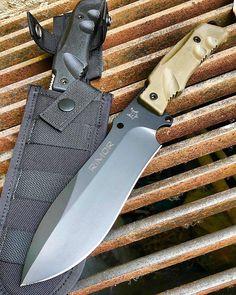 Newest Rimor Knife
