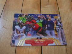 Ryan Grant Kelcy Quarles Trey Watts Eric Ward 2014 Upper Deck 4 Card RC Lot | eBay