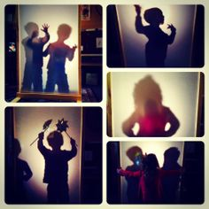 The children need to be heavily involved in taking the photos. Documenting the work themselves. Set up tripods? To frame the photo before taking Shadow Art, Shadow Play, Reggio Children, Luz Artificial, Light And Shadow Photography, Steam Art, Reggio Classroom, Light Study, Library Inspiration